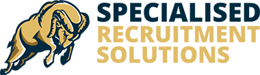 Specialised Recruitment Solutions Logo
